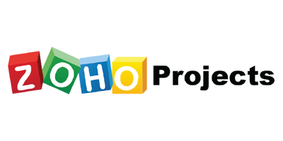 Zoho Projects Logo - Valenta BPO Australia