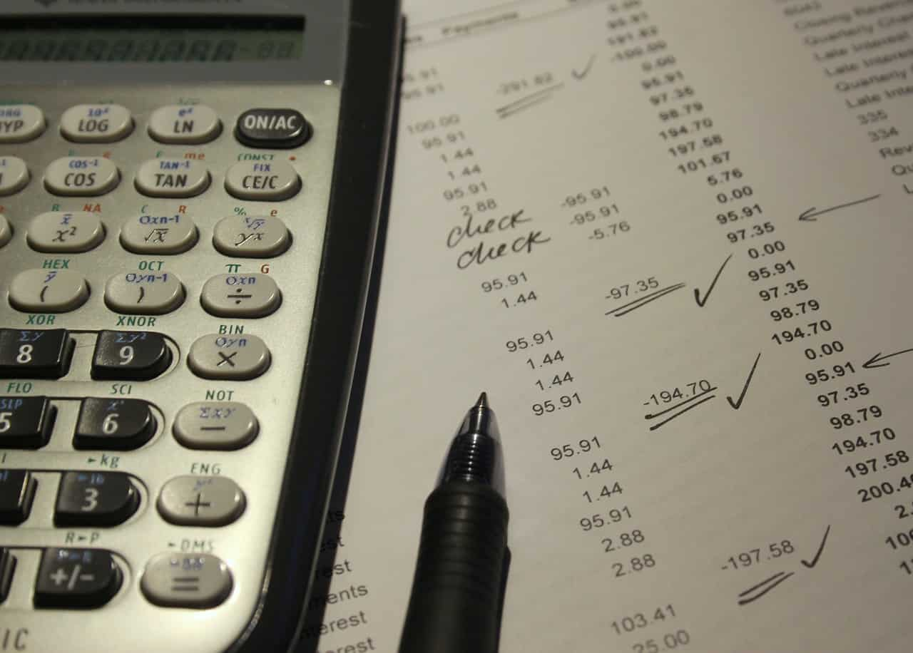 Advantages of outsourced bookkeeping