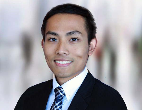 Christopher Widjaja